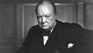 """""""La mejor hora"""", a 78 años del gran discurso de Winston Churchill (+Audio)"""