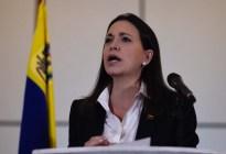 María Corina Machado: Maduro de verdad cree que la confianza se compra y la lealtad se ordena, pero se equivoca