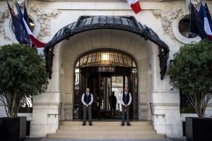 El hotel Lutetia, emblema parisino del siglo XX, abraza el lujo en su reapertura