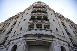 Renace el Lutecia, un hotel emblemático de París (fotos)