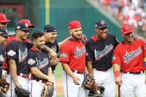 ¡Lo mejor de lo mejor! Siete peloteros criollos participarán en el Juego de Las Estrellas de la MLB