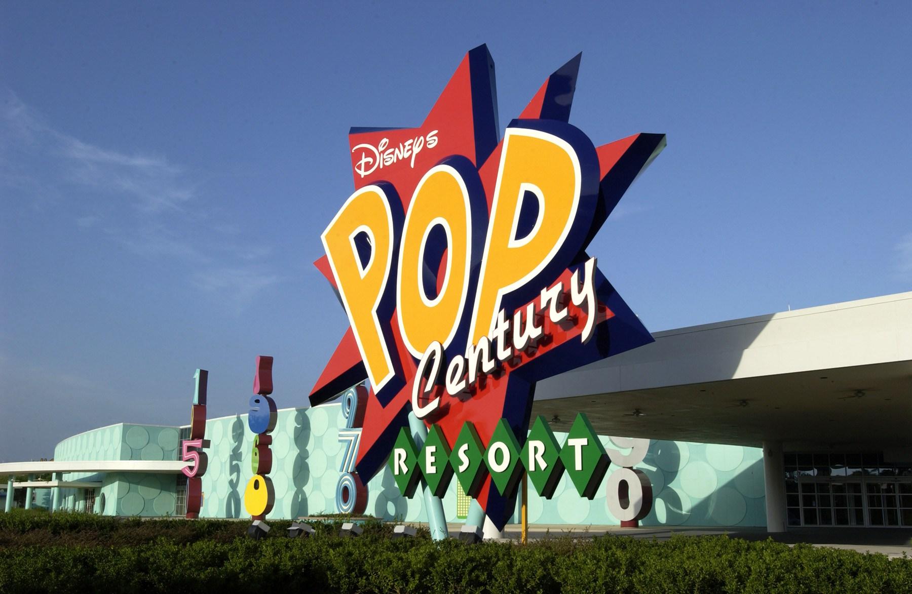 Empleado de Disney World murió en un accidente laboral