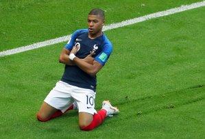 Mbappé donará su prima a diversas asociaciones, anuncia la Federación Francesa