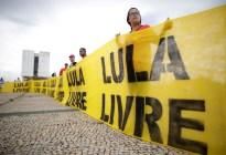 Defensa de Lula dice que decisión de comité de la ONU tiene que ser acatada