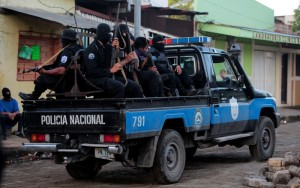 Países Bajos suspende la ayuda millonaria a Nicaragua por violación a los DDHH