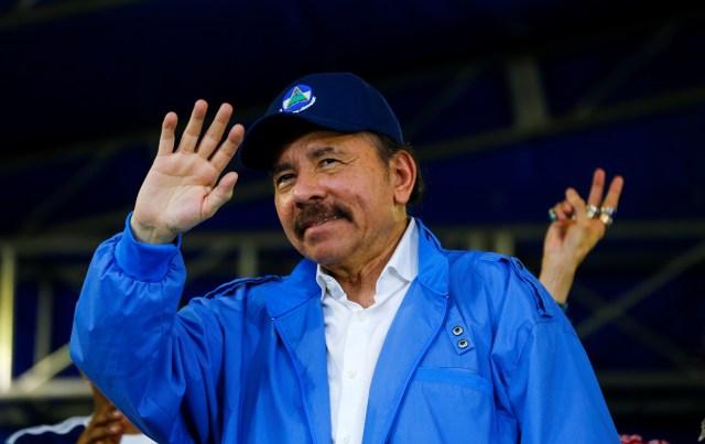 Nicaragua declara inaceptable Grupo de Trabajo de OEA y cierra sus puertas