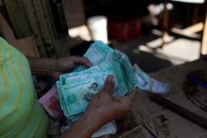 La hiperinflación anualizada alcanza el 82.766% en julio, según la AN
