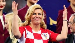 ¡Qué decepción! Revelan el pasado oscuro de Kolinda Grabar, la presidenta de Croacia