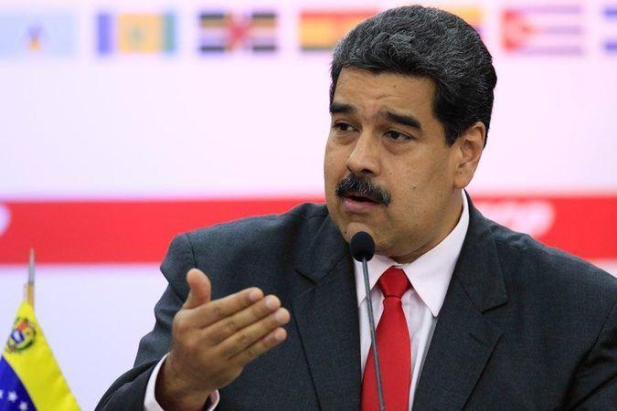 """Gobierno de Suiza sanciona a 18 funcionarios venezolanos"""""""