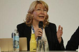 La respuesta de Ortega Díaz sobre sentencia del TSJ sobre la AN