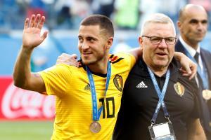 Eden Hazard: Puede que sea hora de cambiar de equipo