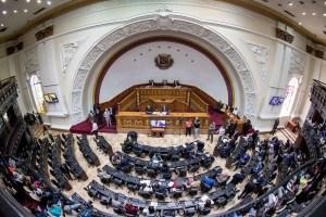 En vivo: Asamblea Nacional discutió el Proyecto de Ley de Semillas