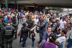 Venezuela, 30 protestas diarias: Un hervidero de descontento