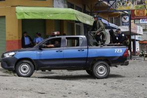 Seis nicaragüenses y una brasileña, nuevas víctimas de violencia en Nicaragua
