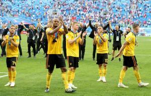 Los mejores memes del choque entre Bélgica e Inglaterra por el bronce del Mundial