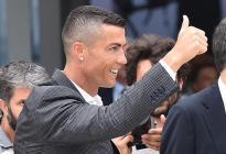 Cristiano ya es de la Juventus en el FIFA 19 (VIDEO)