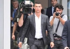 El motivo por el que Cristiano Ronaldo se fue a la Juventus, según el presidente de La Liga de España