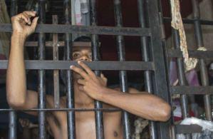 OVP: Calabozos policiales superaron capacidad de detenidos en Venezuela