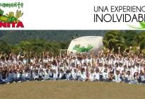 Campamento Ranita en Morrocoy, un espacio para reconectarse con la naturaleza
