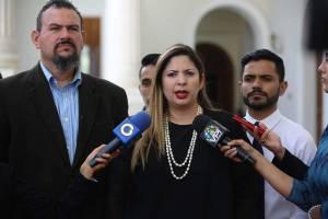 Bracho: Debemos celebrar a esos venezolanos guerreros que están en la calle luchando