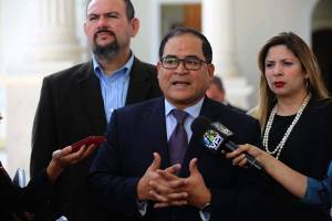 Valero: Gobierno de Maduro es un fraude en materia de soberanía, economía y bienestar