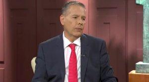 ¡Cara e' tabla! Rangel Ávalos ahora acusa a Ocariz de corrupción