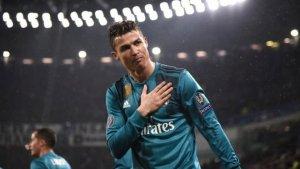 OFICIAL: Cristiano Ronaldo es transferido del Real Madrid a la Juventus