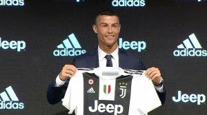 Los ganadores en la mudanza de Cristiano Ronaldo a la Juventus