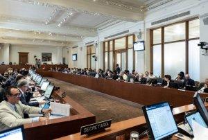 OEA rechaza resolución de Nicaragua que pedía respeto a autodeterminación