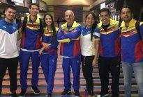 Racquetball venezolano denuncia delegación paralela presente en Barranquilla