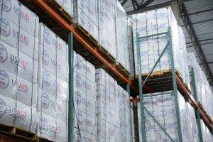 ¡Indignante!… Esta es la ayuda humanitaria que Maduro no deja entrar al país (Fotos)