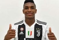 Juventus oficializó el fichaje del venezolano Christian Makoun