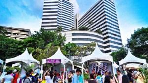 El emprendimiento venezolano llenó de sazón a Caracas en la XVI Edición de ExpoGastronomía