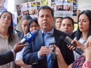 FIA y Parlamento Amazónico firman convenio para la preservación del medio ambiente