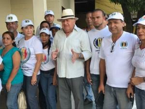 Freddy Valera: Reconversión no es solo una ilusión también es una violación a la CRBV