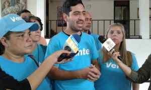 Fernando Marcano: Seguiremos haciendo el trabajo para recuperar a Venezuela y cambiar la política
