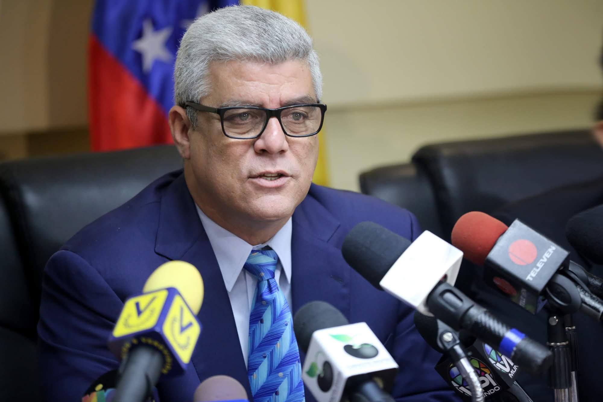 Inflación anual récord en Venezuela de 46.305%