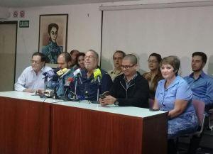 Frente Amplio entra en consulta para direccionar las protestas hacia una huelga nacional