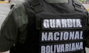 ¿Militares con hambre? Dos GNB se robaron seis reses en Puerto Ordaz