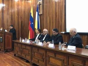 Conferencia Episcopal Venezolana se solidarizó con el pueblo y obispos nicaragüenses (Carta)