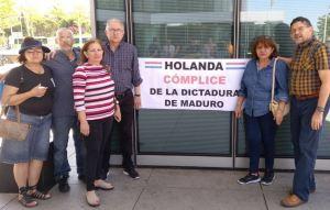 Antonio Ledezma rechaza que Holanda recibiera a Maikel Moreno, sancionado por la UE