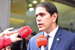Lester Toledo: A lo único que Maduro ancló a Venezuela fue a la miseria