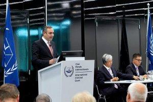 Viaje de Maikel Moreno a La Haya tuvo que ser autorizado por Holanda debido a sanciones de la UE