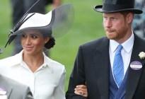Meghan Markle cada vez más incómoda con la realeza británica