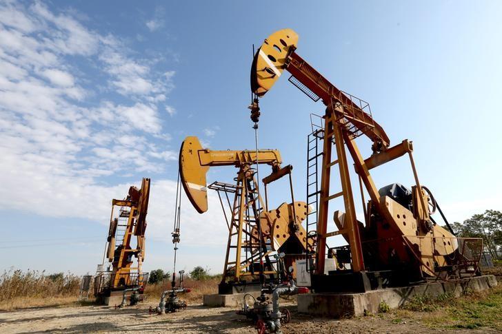 Trump Habla Con Rey De Arabia Saudita Sobre Estabilidad Del Petróleo