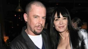 Annabelle Neilson, musa de McQueen, hallada muerta en su casa de Londres