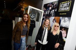 """""""Growing Up Kurt"""": Abren exhibición de objetos personales del líder de Nirvana (FOTOS)"""