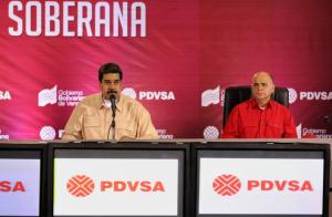 Especial La Patilla: El general Quevedo quiere engañar a la Opep, pero no le dan los números