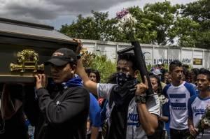 Nicaragua deambula en la incertidumbre tras recrudecimiento de la represión