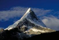 Dos montañeros mexicanos mueren en nevado de los Andes del norte de Perú